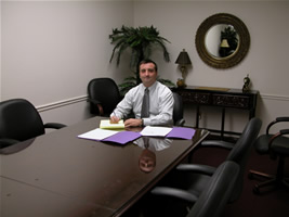 Family Law Attorney St Petersburg