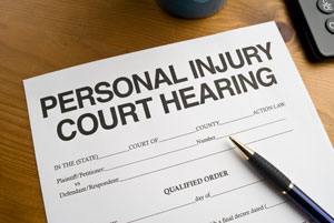 Personal Injury Attorney St Petersburg
