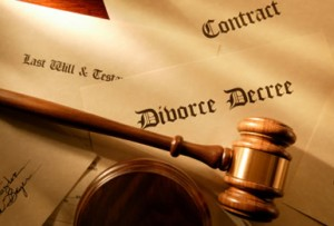 Divorce Law Attorney St Petersburg